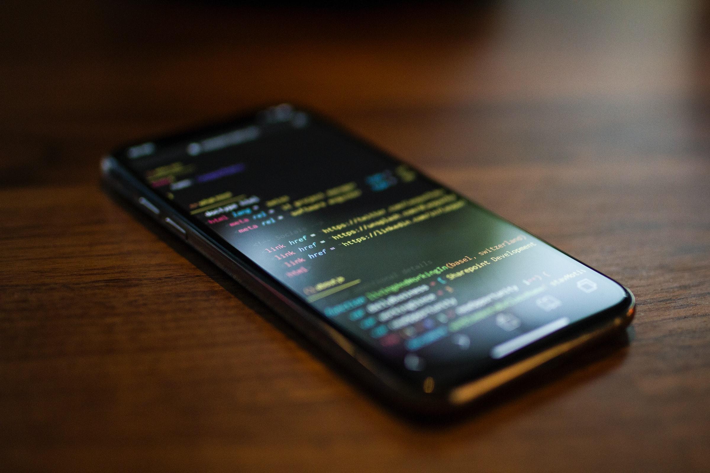 Diwodo concoit des applications mobiles